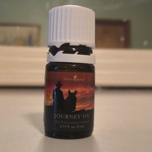 Young Living Oil - Journey On
